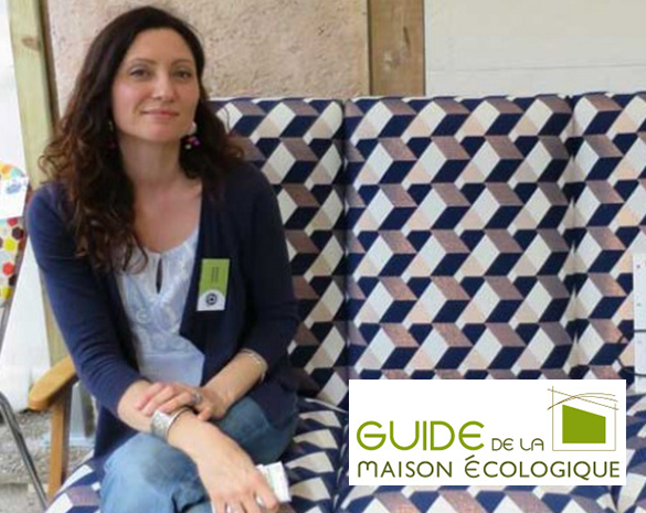 Guide De La Maison écologique