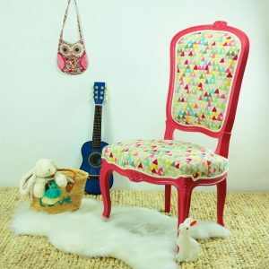 """Chaise """"Melody N."""""""