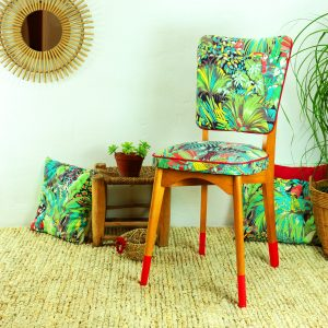 "Chaise ""Jungle In The Groove"""