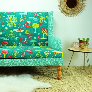 "Banquette ""Neverland"""